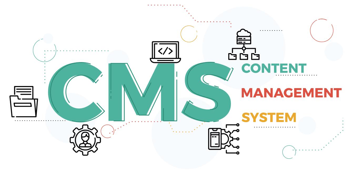 CMS(Content Management System 콘텐츠 관리 시스템)