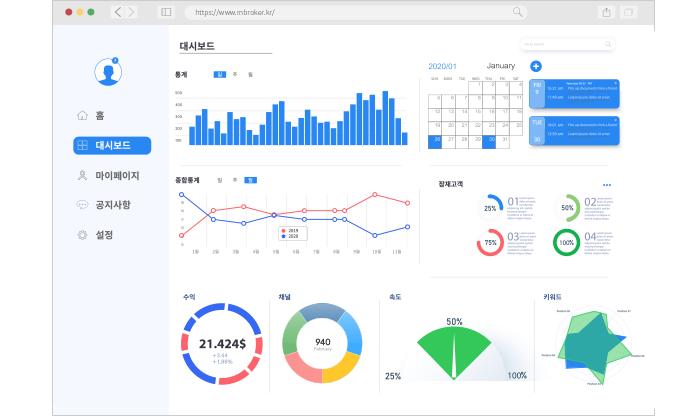 미디어 데이터 분석 및 컨설팅